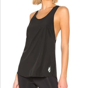Nike Lab Tank in Black